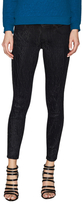 Siwy Hanna Quilted Skinny Ankle Jean