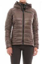 adidas outdoor Terrex ClimaHeat® Agravic Hooded Jacket - 800 Fill Power (For Women)