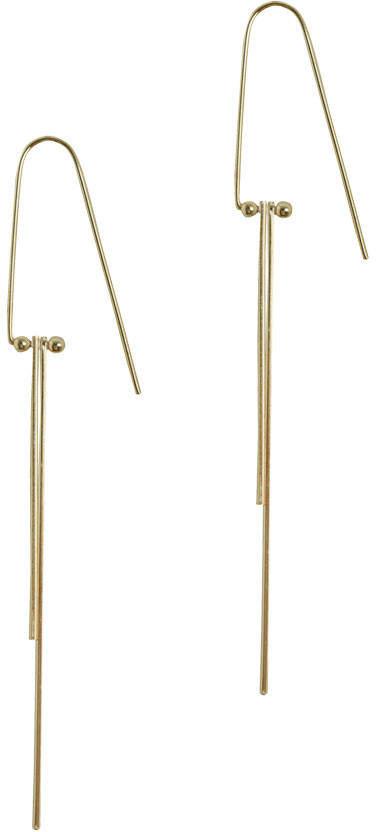 Zimmermann Bar Hook Earring