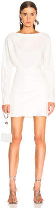A.L.C. Greer Dress in White | FWRD