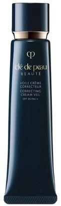 Clé de Peau Beauté Correcting Cream Veil SPF 25