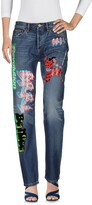 Marc by Marc Jacobs Denim pants - Item 42584867