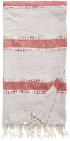 Nordstrom Brushed Stripe Throw