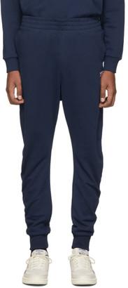 Reebok Classics Navy Classics Vector Lounge Pants
