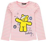 George Children in Need Pudsey Long Sleeve Top