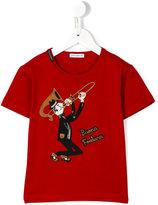 Dolce & Gabbana Buena Fortuna T-shirt