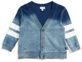 Splendid Infant Boy's Stripe Cardigan