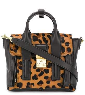 3.1 Phillip Lim leopard print shoulder bag