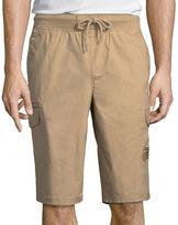 Ecko Unlimited Unltd Poplin Cargo Shorts