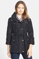 Women Short Black Trench Coat - ShopStyle