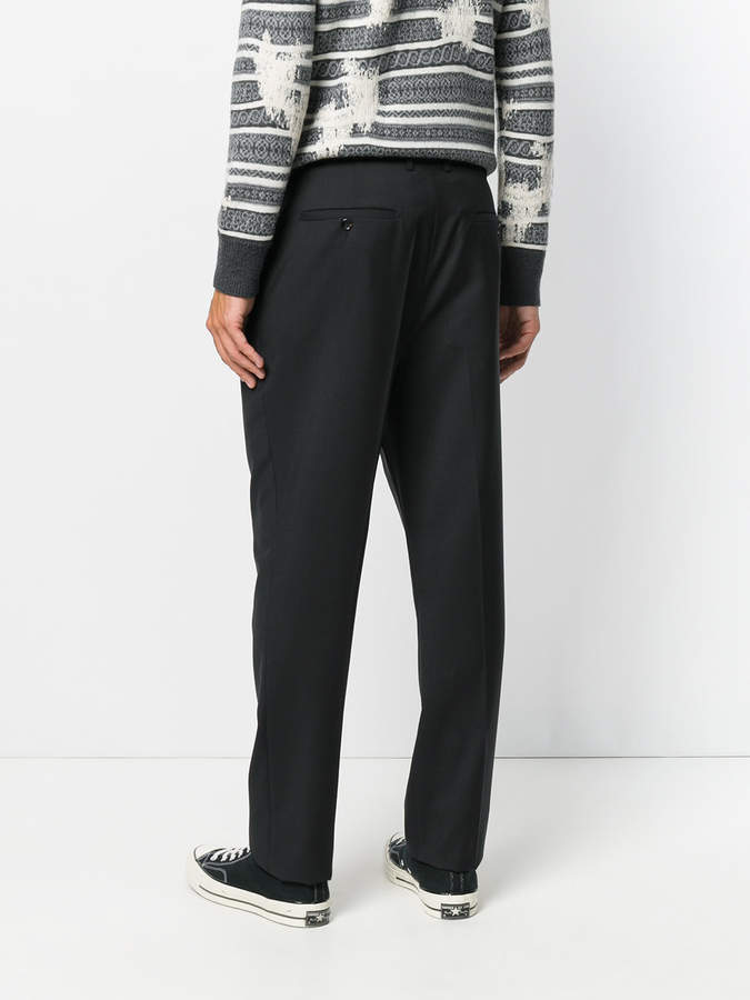 Golden Goose Deluxe Brand tailored trousers
