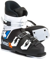 Head Raptor Caddy 40 Junior Ski Boots (For Little and Big Kids)
