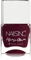 Nails Inc + Alice + Olivia Nail Polish - Midnight Merlot