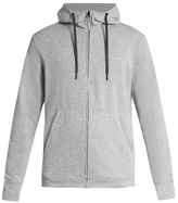 Peak Performance Structure Jersey Hooded Sweatshirt