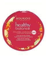 Bourjois Healthy Balance Powder Beige Fonce