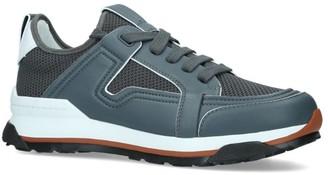 Ermenegildo Zegna Siracusa Running Sneakers