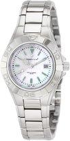 Momentum Women's 1M-DV37W0 Stella Maris Diamond Steel Bracelet Watch