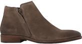 Bertie Collie Double Zip Boots