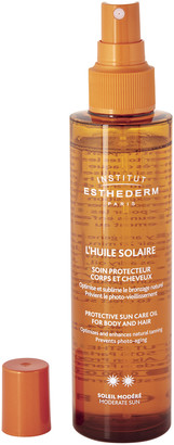 Institut Esthederm Sun Care Oil Normal Or Strong