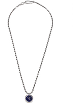 Lulu Frost George Frost *NEW* POISON NECKLACE - INNER PEACE