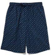 Derek Rose Nelson 57 Blue Men'S Shorts