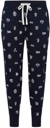 Polo Ralph Lauren Varsity Pyjama Bottoms