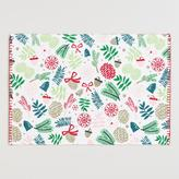 Alpine Branches Placemats Set of 4