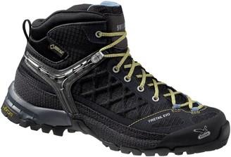 Salewa Womens WS FIRETAIL EVO MID GTX Hiking shoes