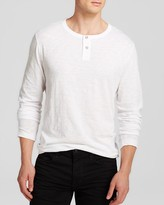 Theory Gaskell Nebulous Henley
