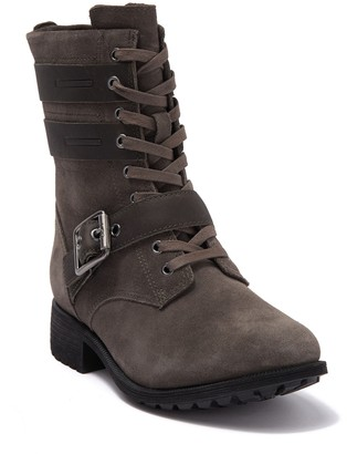 UGG Zia Lace-Up Boot
