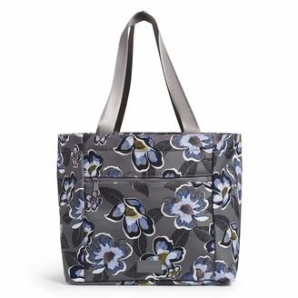 Vera Bradley Drawstring Family Tote Bag