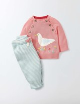 Boden Sandpiper Knitted Play Set