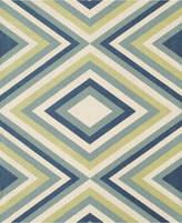 "Momeni Breezeway Aztec Multi 2'3"" x 4'6"" Area Rug"