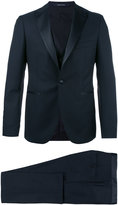 Tagliatore two piece suit - men - Cupro/Virgin Wool - 50