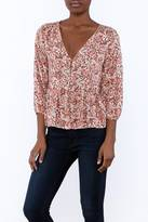 O'Neill Dasha Blouse