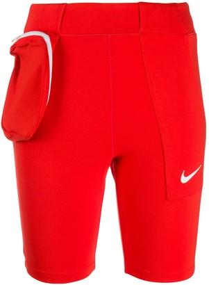 Nike Sportswear Tech Pack biker shorts
