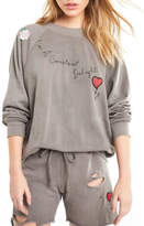 Wildfox Couture Delight Sommers Sweater