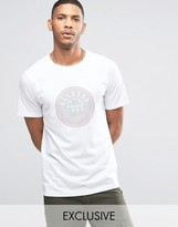 Ellesse T-Shirt With Disc Logo