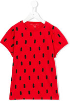 Stella McCartney Lizzie T-shirt - kids - Cotton - 14 yrs