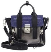 3.1 Phillip Lim Pashli Multicolor Leather Satchel