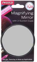 Swissco Mirror Magnifying 10X With Suction