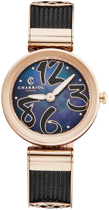 Charriol Women's Forever Watch