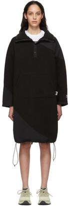 Perks And Mini Black Neighborhood Edition Pullover Dress