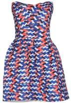 Lm Lulu Short dress