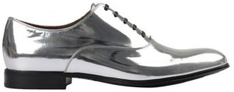 Gianvito Rossi Lace-up shoe