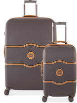 Delsey Chatelet Plus Hardside Spinner Luggage