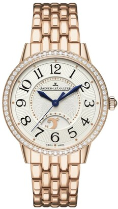 Jaeger-LeCoultre Rendez-Vous Night & Day Watch 34mm