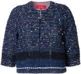 Coohem tweed jacket