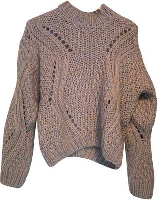 Stine Goya Multicolour Wool Knitwear