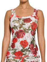 Hanky Panky Classic Rose Lace Cami